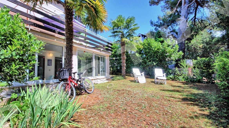 Samostojeća kuća u Rovinju na samo par koraka od plaže